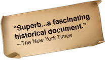 Superb! says the NY Times