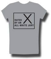 Rated X Shirt